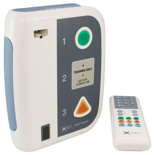 AED Defibrillator Trainer 120C+