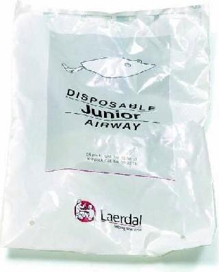 Luftweg für Laerdal Little Junior (QCPR)