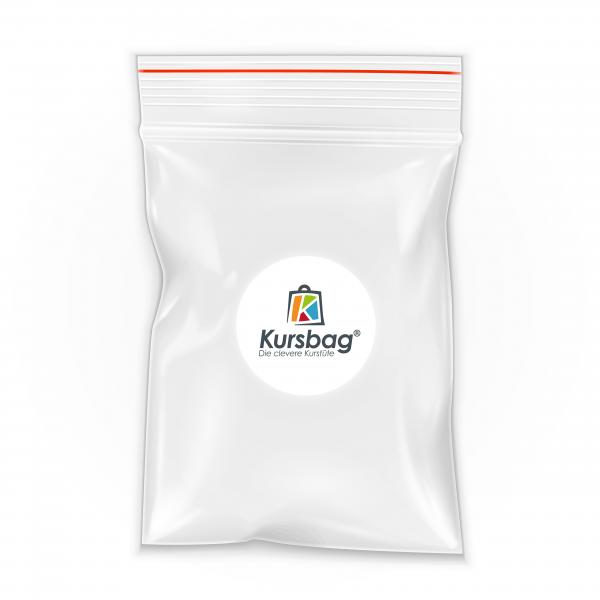 100 Kursbag® Simply mit Handout