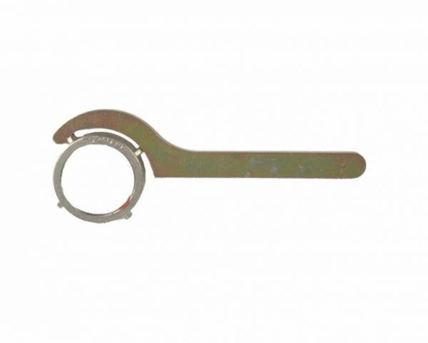 Hakenschlüssel für Übungsfeuerlöscher