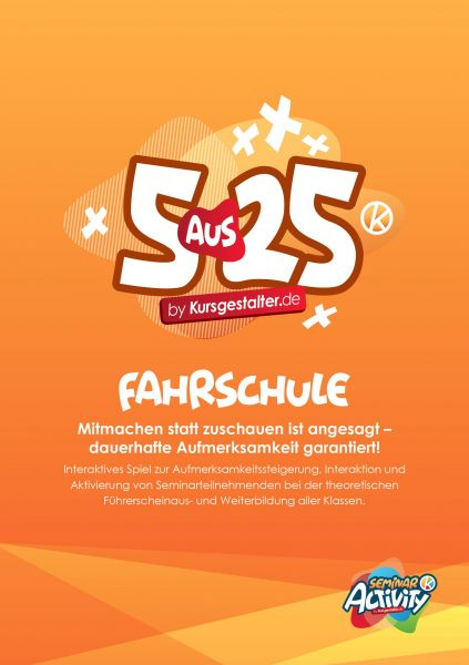 SeminarActivity - 5aus25 (Fahrschule)