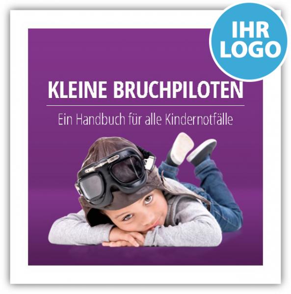 Handout Kleine Bruchpiloten (EH Kind) - Personalisiert