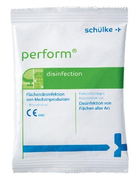 Schülke perform® Desinfektionsmittel