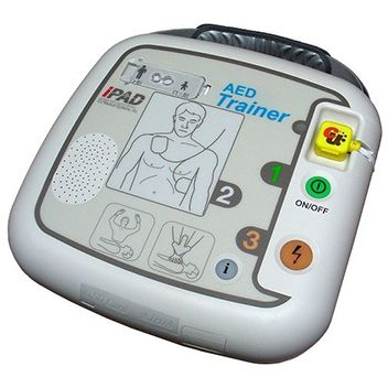 AED-Trainer iPAD CU-SP1