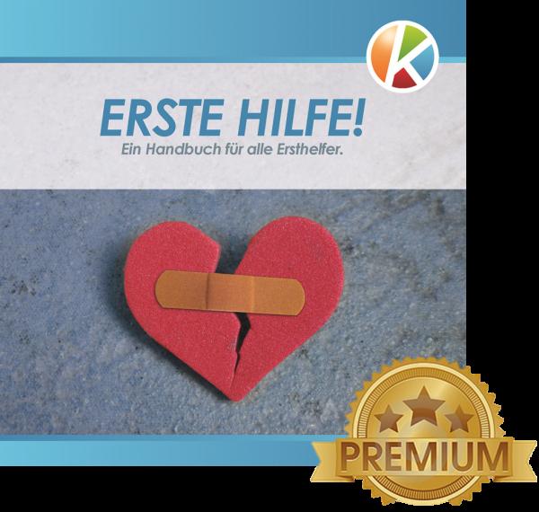 Handout Erste-Hilfe gem. DGUV (deutsch) - 2018 PREMIUM