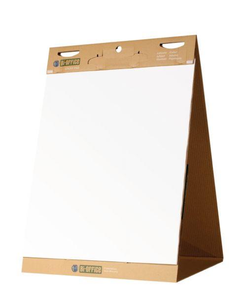 Mobiles Flipchart (Plain Recycled)