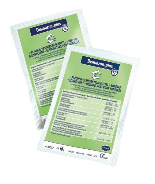 Dismozon® plus - Dosierbeutel (16g)
