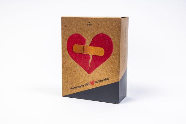 KURSBAG - Die clevere Kurstüte (Medium) - Selfpack