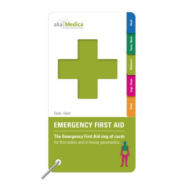 Emergency Companion First Aid