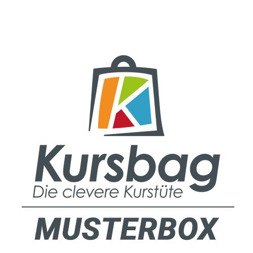 KURSBAG® - Musterbox