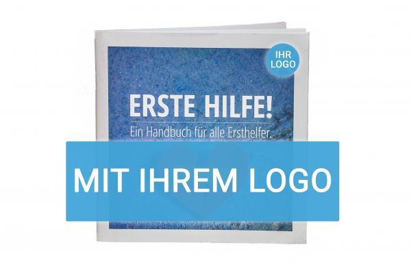 Handout Erste-Hilfe gem. DGUV (Deutsch) - Personalisiert