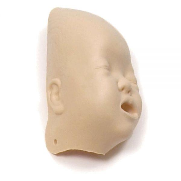 Gesichtsteil für Laerdal Little Baby (QCPR)